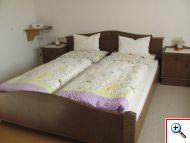 gemütlich schlafen in der Ferienwohnung1 Haus Schoell in Tannheim