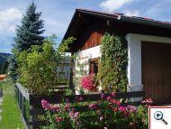 Herzlich Willkommen in unserem Haus Schöll im Tannheimer Tal!